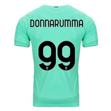 Maglia portiere Milan Donnarumma 99 - 2020-21