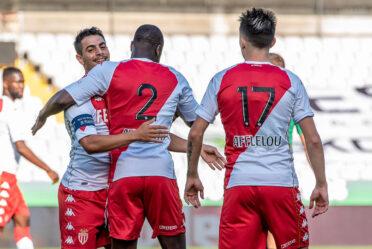 Font Monaco 2020-21 Kappa