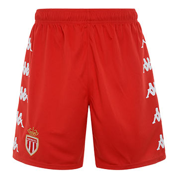 Pantaloncini Monaco 2020-21 home
