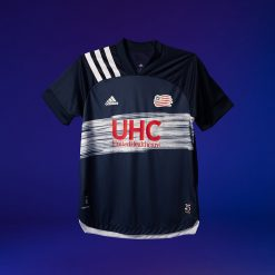 MLS 2020 - New England Revolution