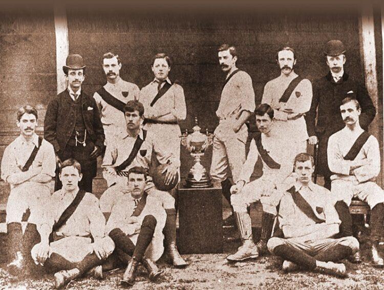 Saints 1888