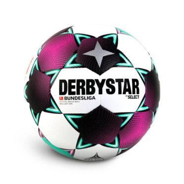 Pallone Bundesliga 2020-21 ufficiale