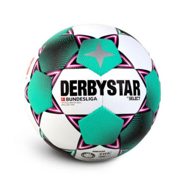 Pallone Bundesliga Derbystar Select 2020