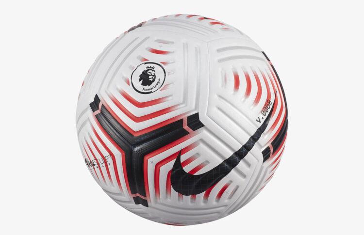 Pallone Premier League 2020-2021 Nike Flight