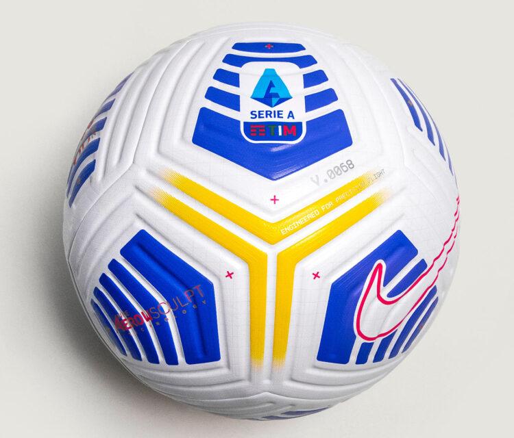 Pallone Serie A 2020-2021 Nike