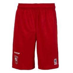 Pantaloncini home twente 2020-21