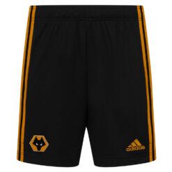Pantaloncini Wolverhampton 2020-21 neri