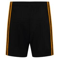 Pantaloncini Wolverhampton 2020-21 neri home
