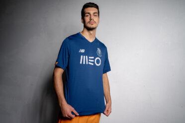 Porto kit away 2020-21
