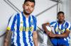 Nuova maglia Porto 2020-2021