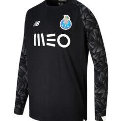 Maglia portiere Porto 2020-21 nera