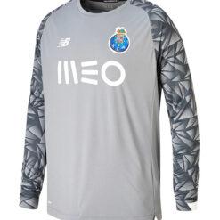 Maglia portiere Porto 2020-21 grigio