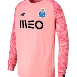 Maglia rosa portiere Porto 2020-21