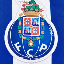 Stemma Porto maglia 2020-21