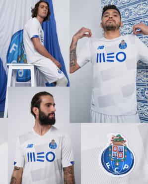 Terza divisa Porto 2020-21