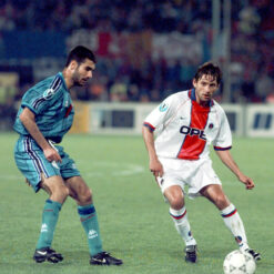 Maglia PSG away 1995-96 Leonardo
