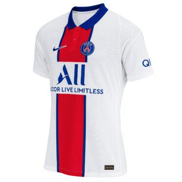 Seconda maglia PSG 2020-21