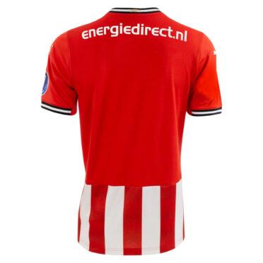 Maglia PSV 2020-2021 retro