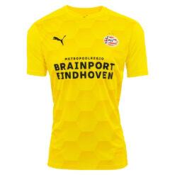 Maglia PSV portiere gialla 2020-21