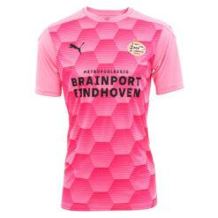 Maglia PSV portiere rosa