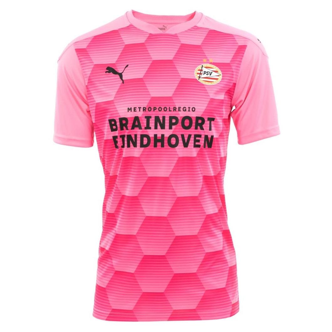 Maglie PSV Eindhoven 2020-2021, un ottimo esordio per Puma