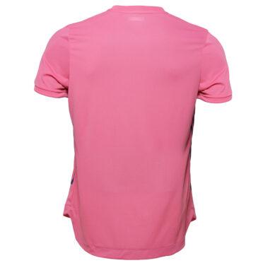 Seconda maglia Real Madrid 2020-2021 retro rosa