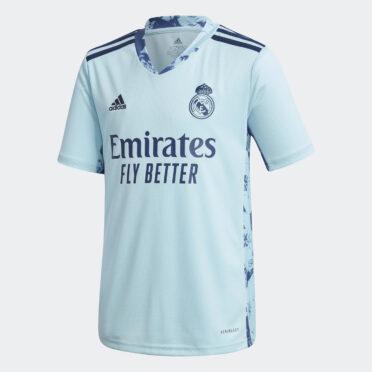 Maglia portiere Real Madrid 2020-21