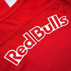Red Bulls sponsor maglia Salisburgo