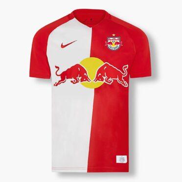 Maglia Salisburgo 2020-2021 Nike