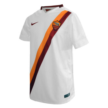 maglia roma away 2014-2015