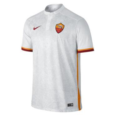 maglia roma away 2015-2016