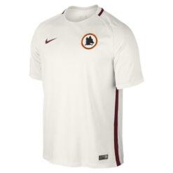 maglia roma away 2016-2017