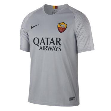 maglia roma away 2018-2019