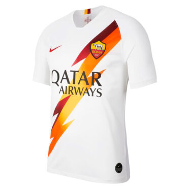maglia roma away 2019-2020