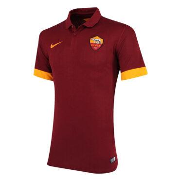 maglia roma home 2014-2015