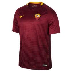 maglia roma home 2016-2017