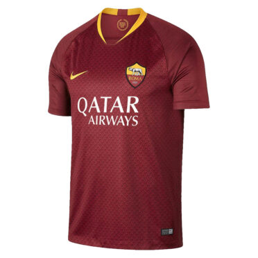 maglia roma home 2018-2019