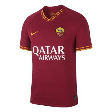 maglia roma home 2019-2020