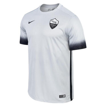 maglia roma third 2015-2016