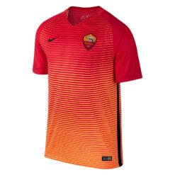 maglia roma third 2016-2017