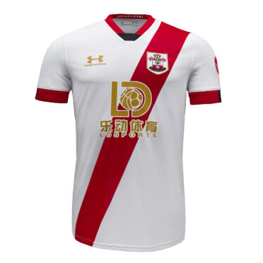 Terza maglia Southampton 2020-21