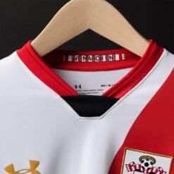 Colletto terza maglia Southampton