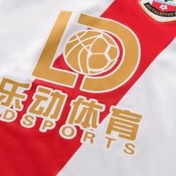 LD Sport sponsor Southampton