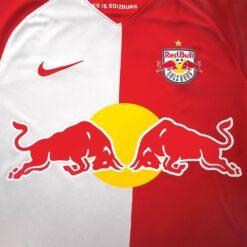 Colletto maglia Salisburgo 2020-21