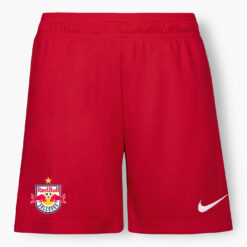 Pantaloncini Salisburgo 2020-21 rossi