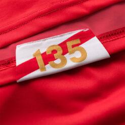 Etichetta 135 anni Southampton