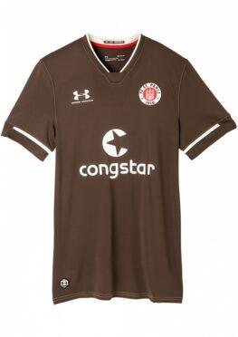 Maglia St. Pauli 2020-2021 Under Armour