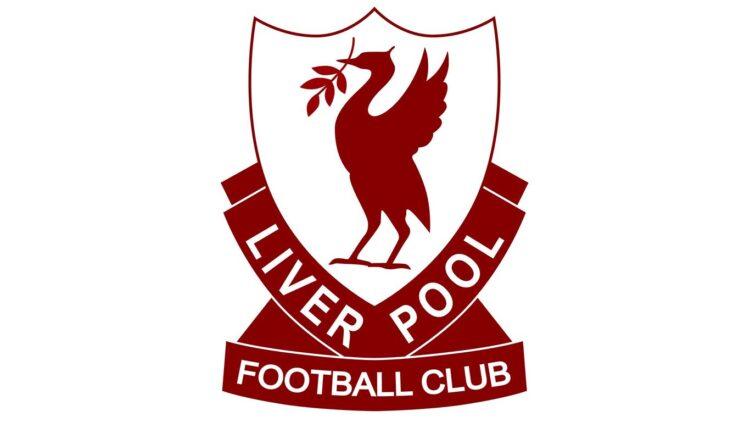 Logo Liverpool 1987-1992