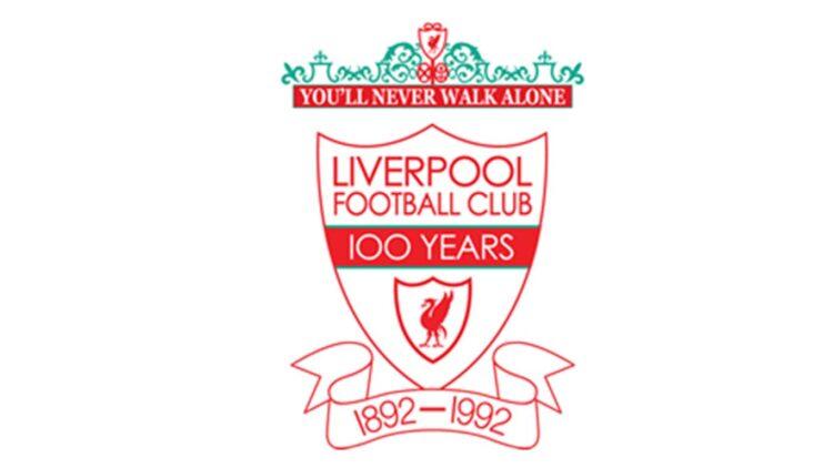 Stemma Liverpool 1992-1993