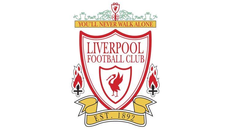 Logo Liverpool 1993-1999